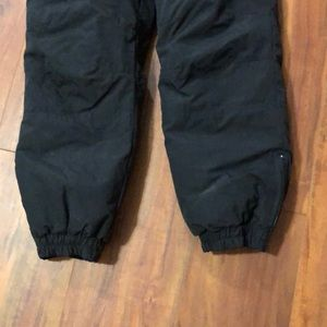 Athletech Jackets & Coats - Boys girls 10/12 Athletech ski snow pants bibs